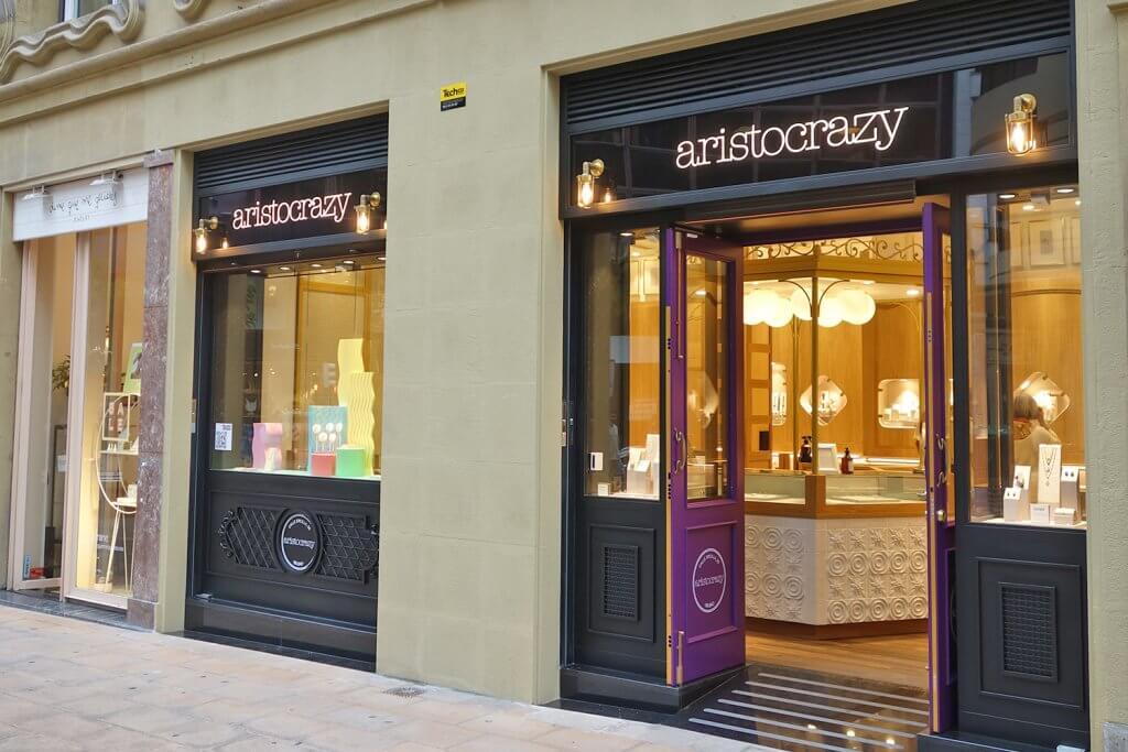 Aristocrazy Bilbao