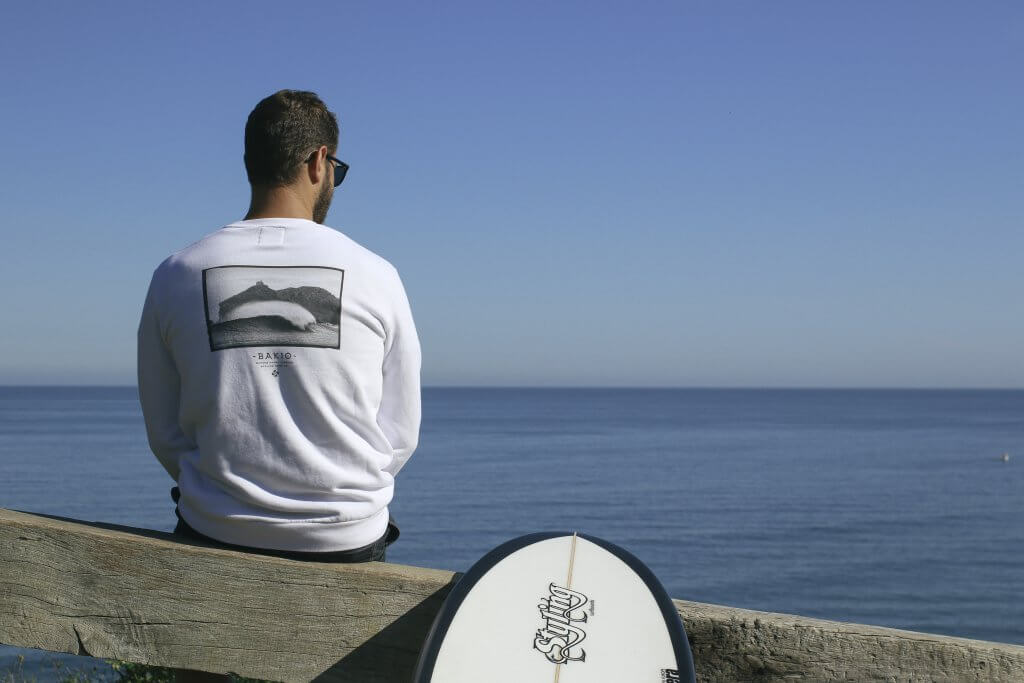 Basque Coast Line Ups Collection