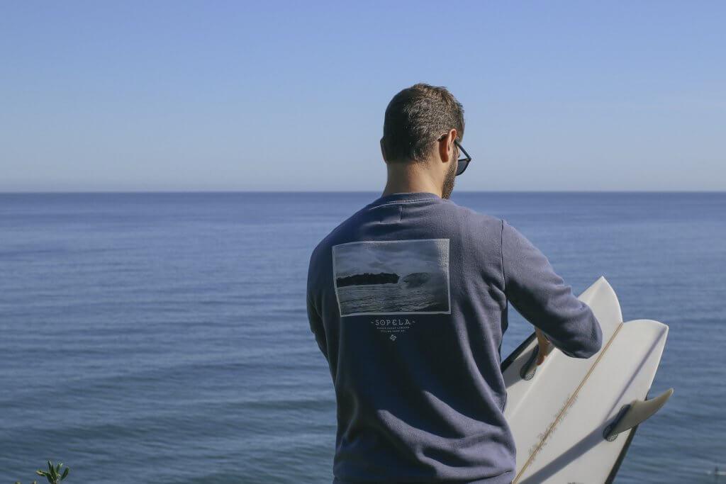 Descubre la Colección STYLING Basque Coast Line ups