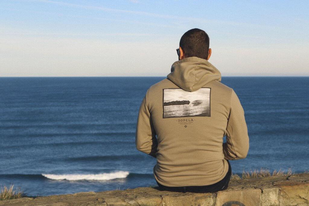 Colección STYLING Basque Coast Line ups