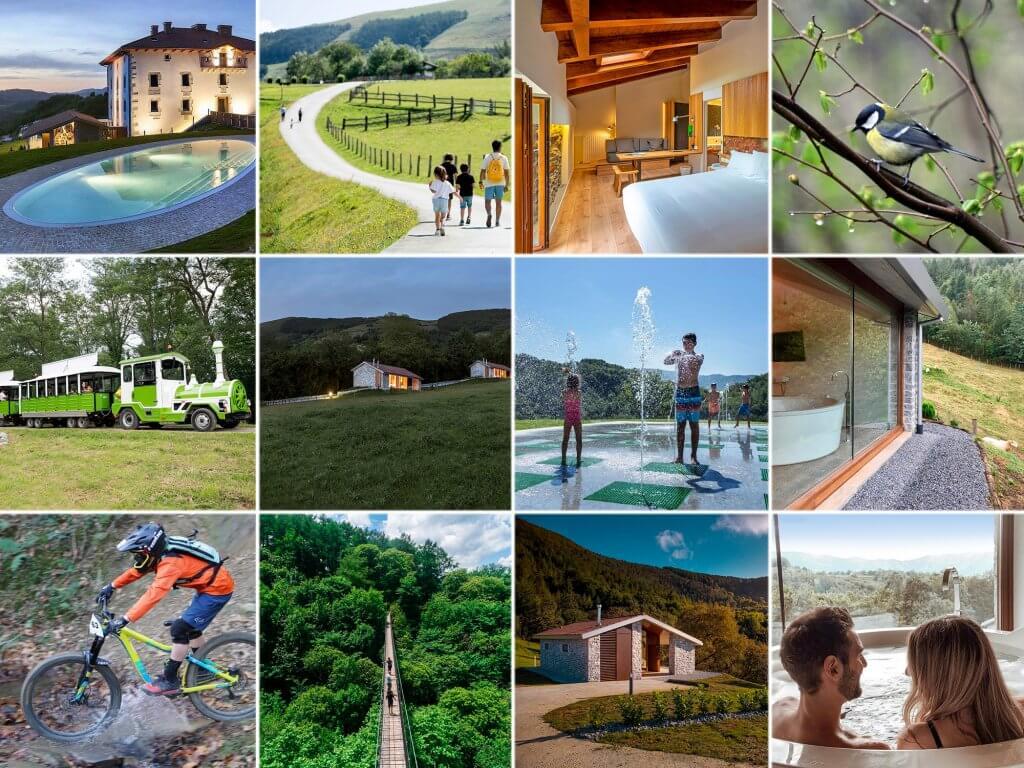 Parque de Aventuras IRRISARRI LAND