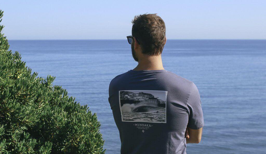 Colección STYLING Basque Coast Lineups
