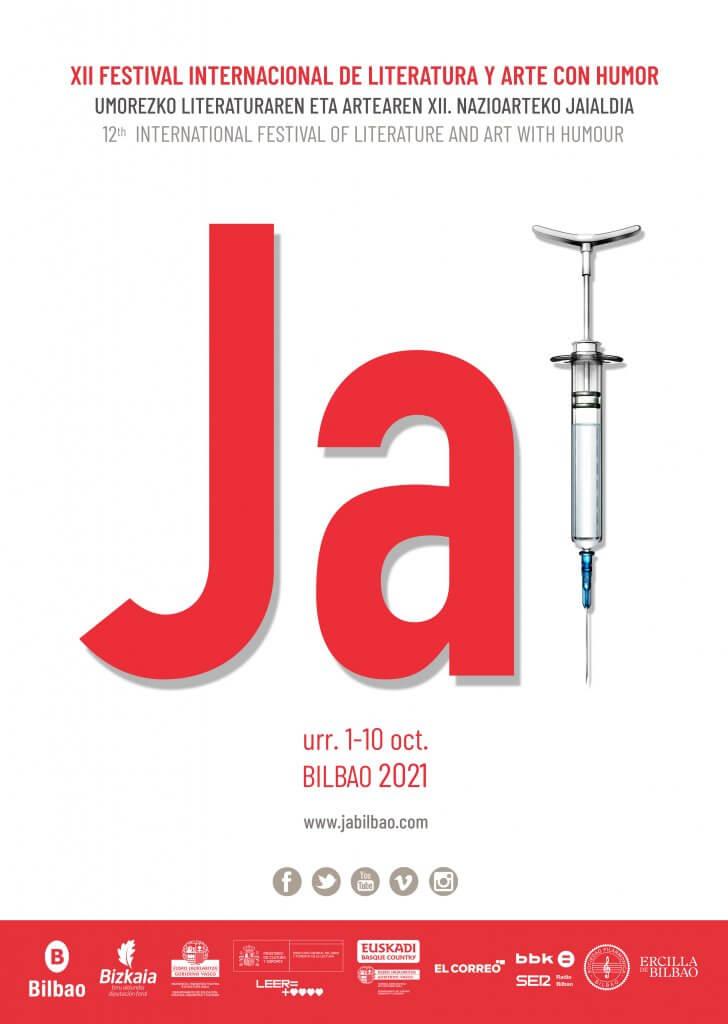 Llega la XII Edición del Festival Ja!
