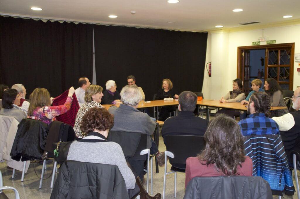 ALEA es un espacio de encuentro para personas con pasión por la escritura, creado por y para escritores.