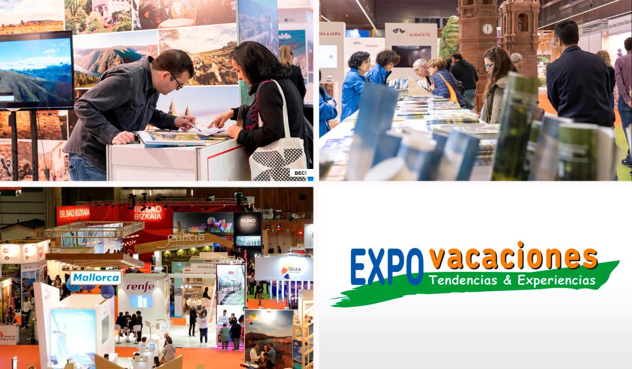 Expovacaciones 2021