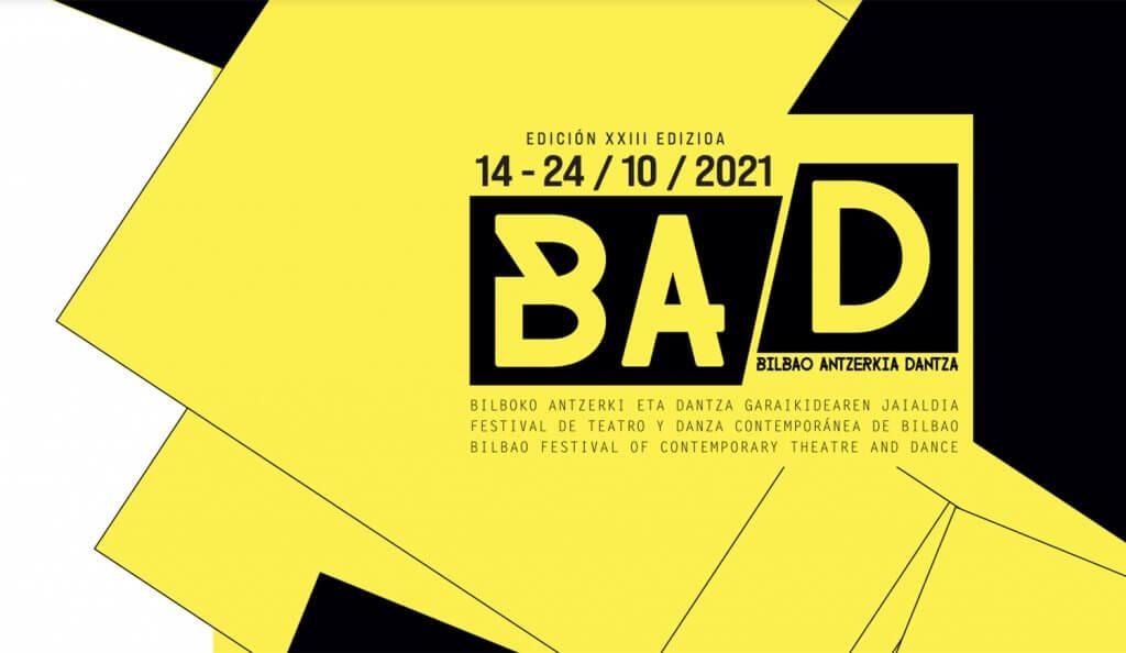 BAD 2021 Bilbao