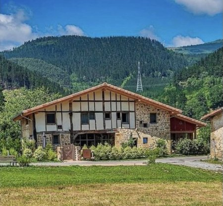 OAR cottage - Hoteles Cerca Bilbao