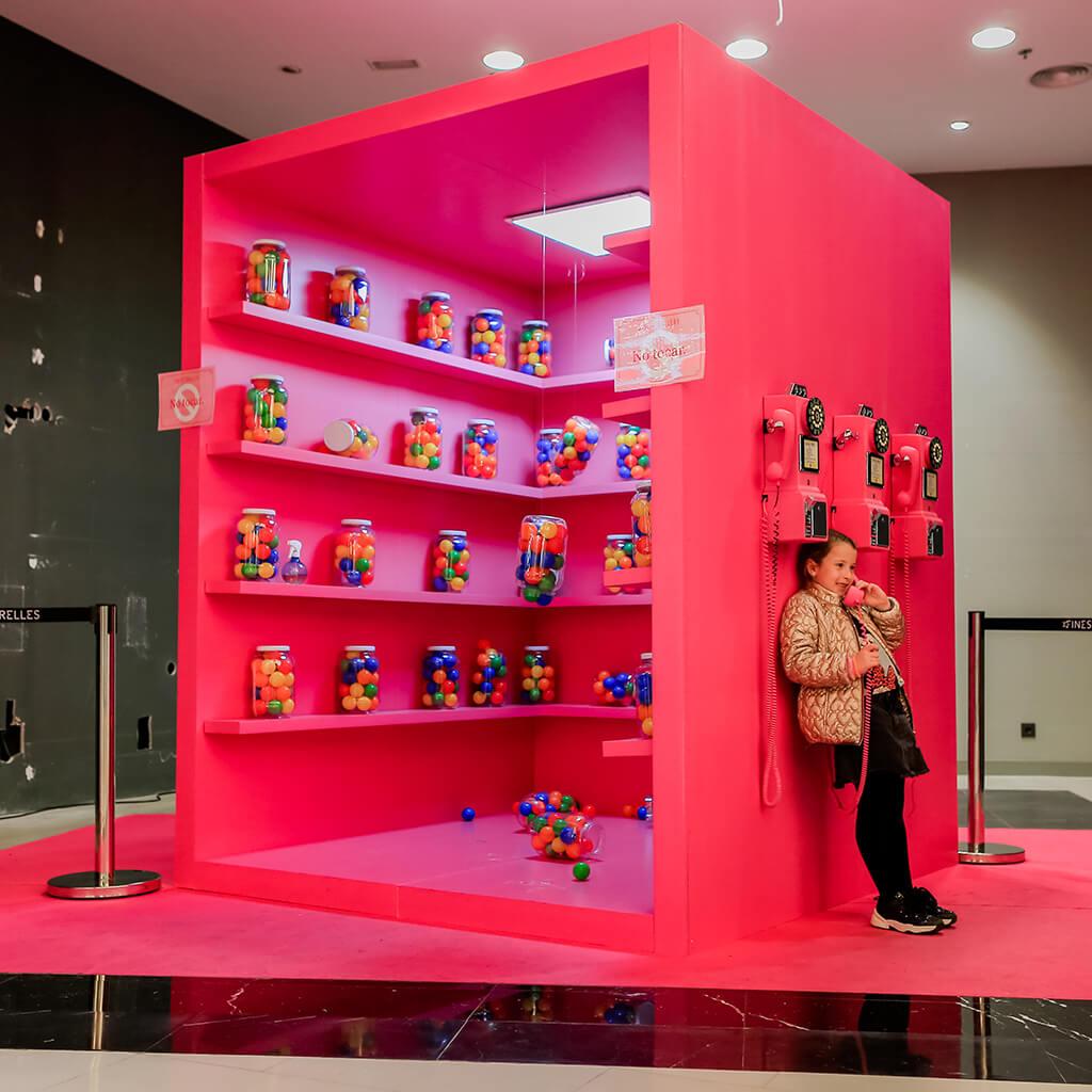 ¡Descubre Sweet Gallery!