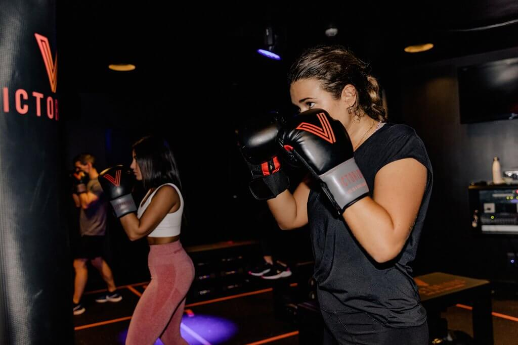 Up&you - Offers a new concept that takes working out to a new level. Bilbao - up&you Gimnasio Bilbao
